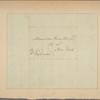 Letter to Alexander Hamilton, New York