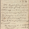 Orderly book [by Samuel Reading?] of the New Jersey brigade, from Dec. 1780 to June 23, 1781