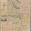 Map of property at New Brighton, Staten Island, belonging to J. Brown Esq [cartographic material]