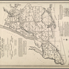 City of New York. Board of Estimate and Apportionment. Index to Amended Use District Map of the city of New York. 1924.