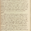 Letter to the Earl of Hillsborough, Viscount Stormont, and Lord George Germaine, Secretaries of State