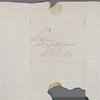 Autograph letter unsigned to Teresa Guiccioli, 14 December 1819