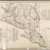 City of New York. Board of Estimate and Apportionment. Index to Amended Height District Map of the city of New York.