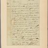 Letter to [James Brown, Richmond, Va.]