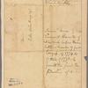 Letter to John Tabor Kemp, Attorney General [New York]