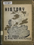 History, Second Mobile Radio Broadcasting Company, December 1943-May 1945.