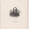 Hon. Edwin M. Stanton. Secretary of War