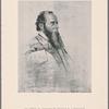 14. Edwin M. Stanton by Francis B. Carpenter.