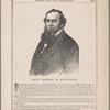 Hon. Edwin M. Stanton.