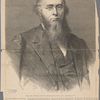 The late Edwin M. Stanton.--(Photographed by Brady and Co., Washington, D.C.)