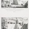 Tombeau situé au sud de la ville (Petra); Tombeau laissé inachevé (Petra).