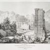 Ruines d'un arc de triomphe (Petra) (1)