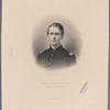 Frazar Augustus Stearns. Adjutant 81st Regt. Mass. Vols.