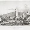 Ruines d'un arc de triomphe (Petra) (2)