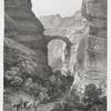 Arc de triomphe (Petra).