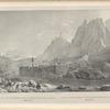 Couvent de St. Catherine ( Mont Sinaï).