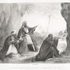 Arabes Toraht, Bédouins de la presqu'île de Sinaï.