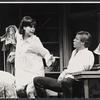 Breakfast at Tiffany's [1966], production.