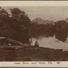 Lami River, near Suva, Fiji.