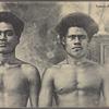 Typical Fijians.