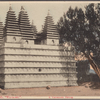 "The pagoda ""Wu-ta-ssu""."
