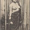 Javanese woman.