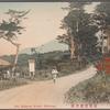 Old Hakone Road, Hakone.