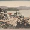 View of Hakone.