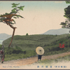 View of old, Hakone.
