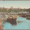 Canals of Yokohama.
