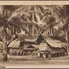Malay vilage [sic].