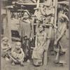Malay natives.  Penang.