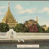 Arracan [Arakan] Pagoda--Mandalay.