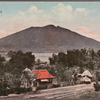 Mt. Arayat, P.I.