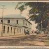 Street in Iloilo, P.I.