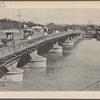 Bridge of Spain.  Manila, P.I.