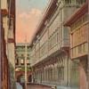 Calle Real, Manila, Philippines.