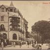 Queens Hotel, Kandy.