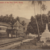 Temple of the Holy Tooth, Kandy.