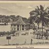 Kandy Library, Ceylon.