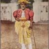 Kandyan chief, Ceylon.