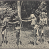 Veddahs (wild men), Ceylon.