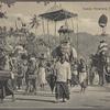 Kandy Perahera, Ceylon.