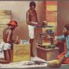 Ceylon tea packers.