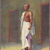 Chetty rice merchant and money lender, Ceylon.