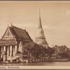 Paknam Pagoda, Paknam.