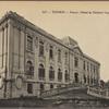 Tonkin -- Hanoi -- Hôtel du Résident supérieur.