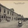 Tonkin -- Hanoi Université, Rue Paul Bert.