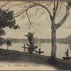 Tonkin --  Hanoi -- Petit Lac.