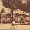 Saigon -- La pagode des Chetty.